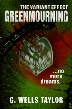 GreenMourning Review by Katherine Tomlinson