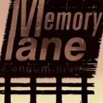 Memory Lane - A Novella $1.99